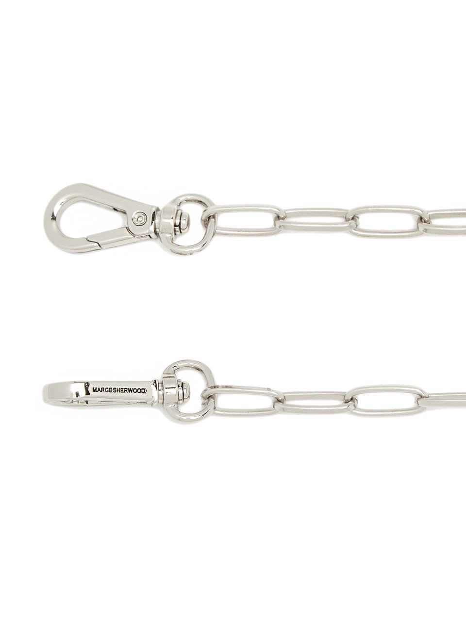 [10%OFF]NONSEASON CHAIN STRAP