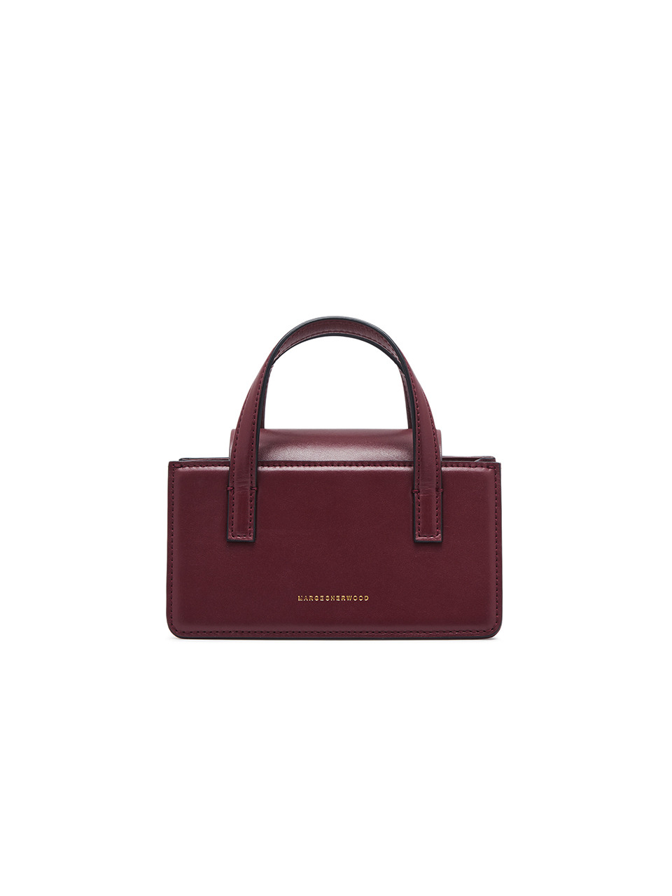 [20SS] GRANDMA MINI (plain)_wine